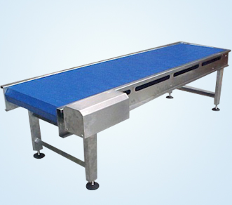Belt Conveyors Manufacturers In India