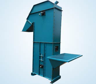 Bucket Elevators Manufacturers In Hyderabad