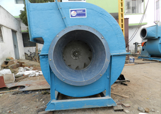 Centrifugal Fans Manufacturers In India