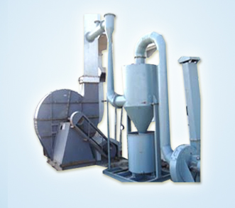 Fume Extraction Systems Manufacturers in India