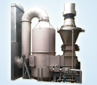 Venturi Scrubbers Manufacturers In Hyderabad
