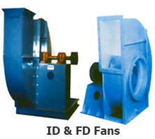 ID Fans Manufacturers in India
